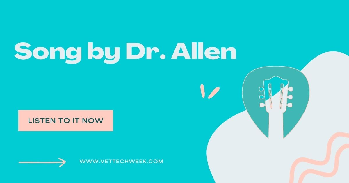 Song by Dr. Allen