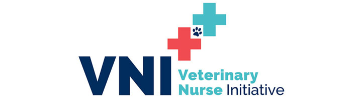 Veterinary Nurse Initiative logo